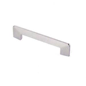 Tirador metálico de aluminio EDGE