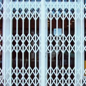 Puertas para negocios